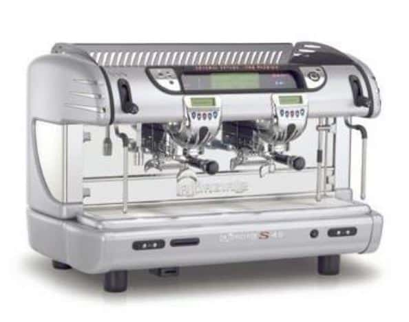 La Spaziale S40 2 Group Volumetric