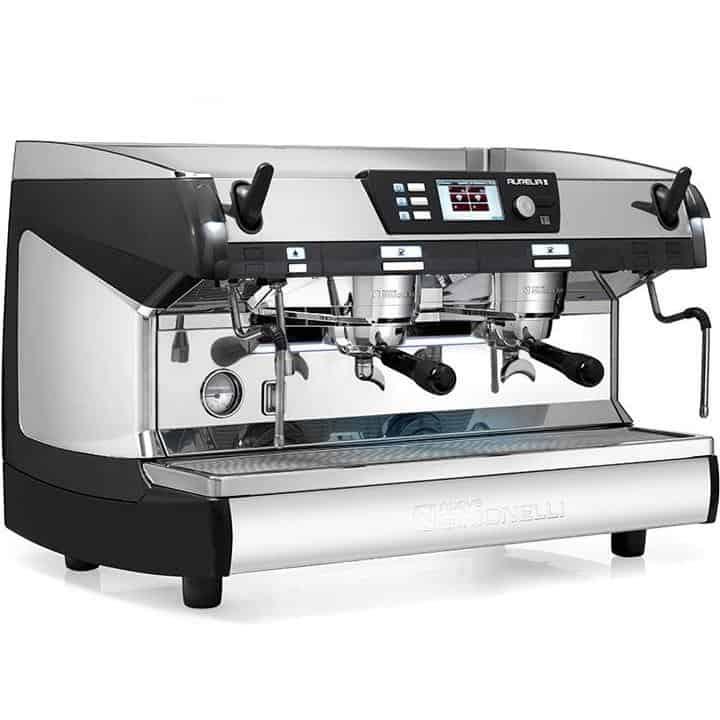 Nuova Simonelli Aurelia II T3 Traditional Espresso Machine