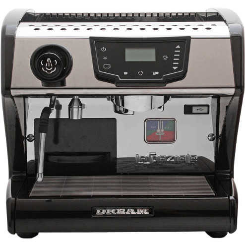 LA SPAZIALE S1 DREAM front