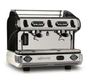la spaziale s9 espresso machine compact version