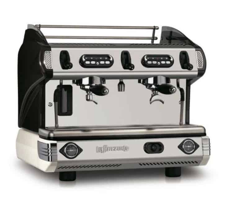 la spaziale s9 espresso machine compact version