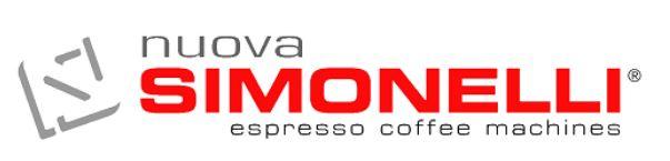 nuova simonelli espresso machine logo