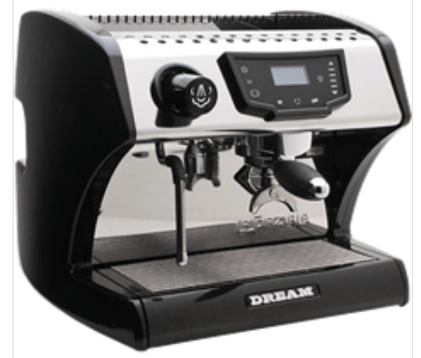 La Spaziale S1 Dream S1-DREAM