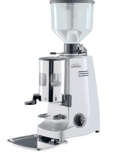 example of doser commercial espresso grinder