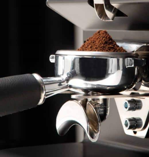 nuova simonelli g60 espresso grinder on demand photo