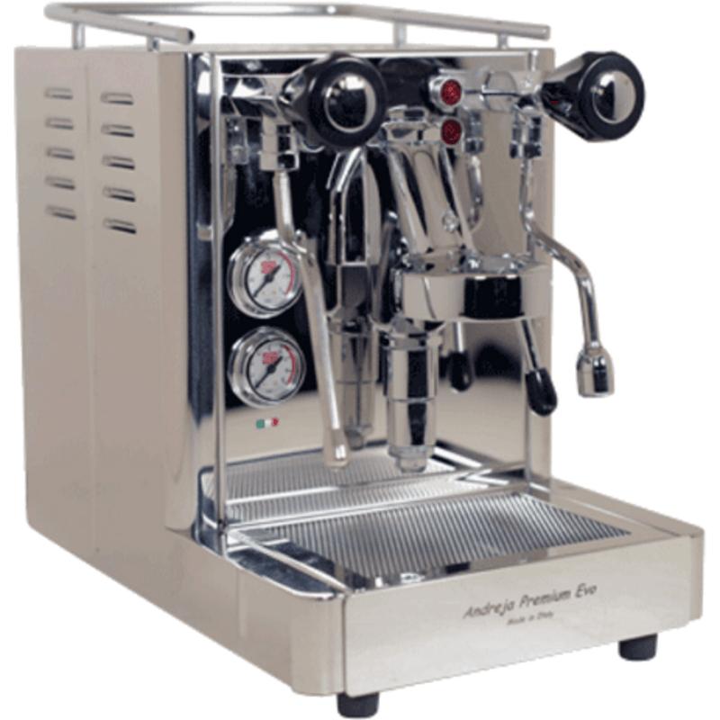 Quick Mill Andreja Premium Evo Espresso Machine
