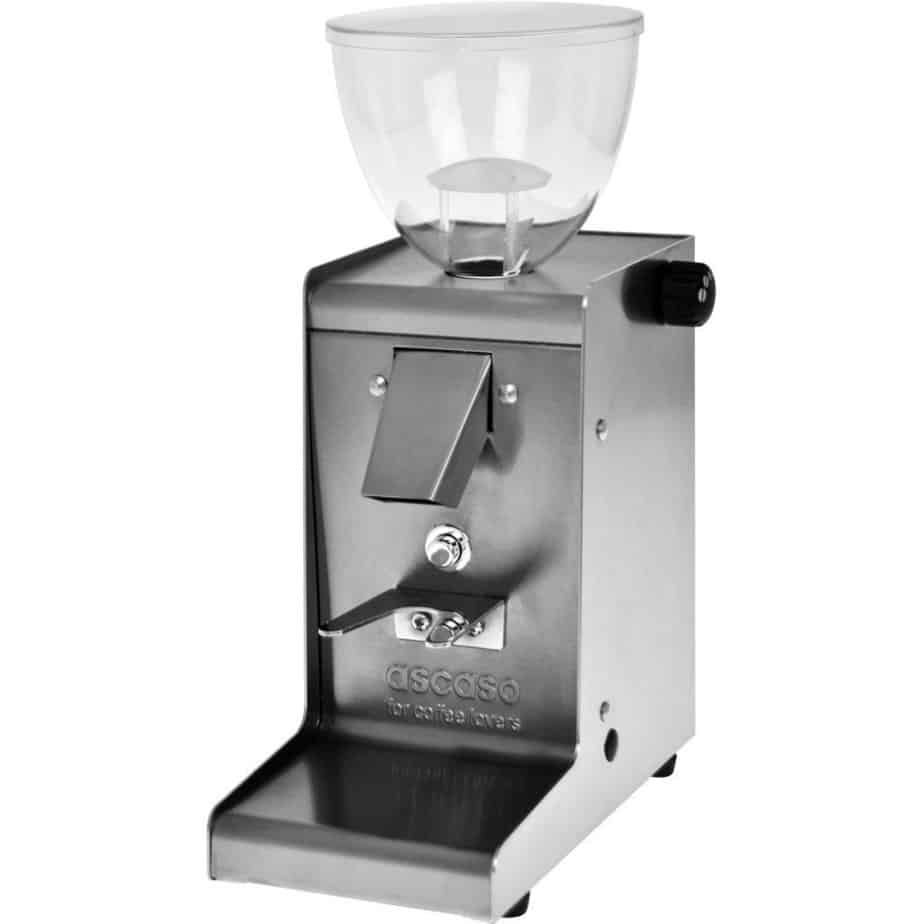 example of stepless grinder