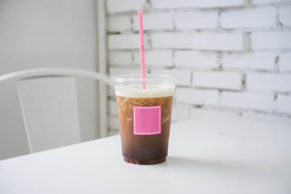 nitro cold brew coffee at home