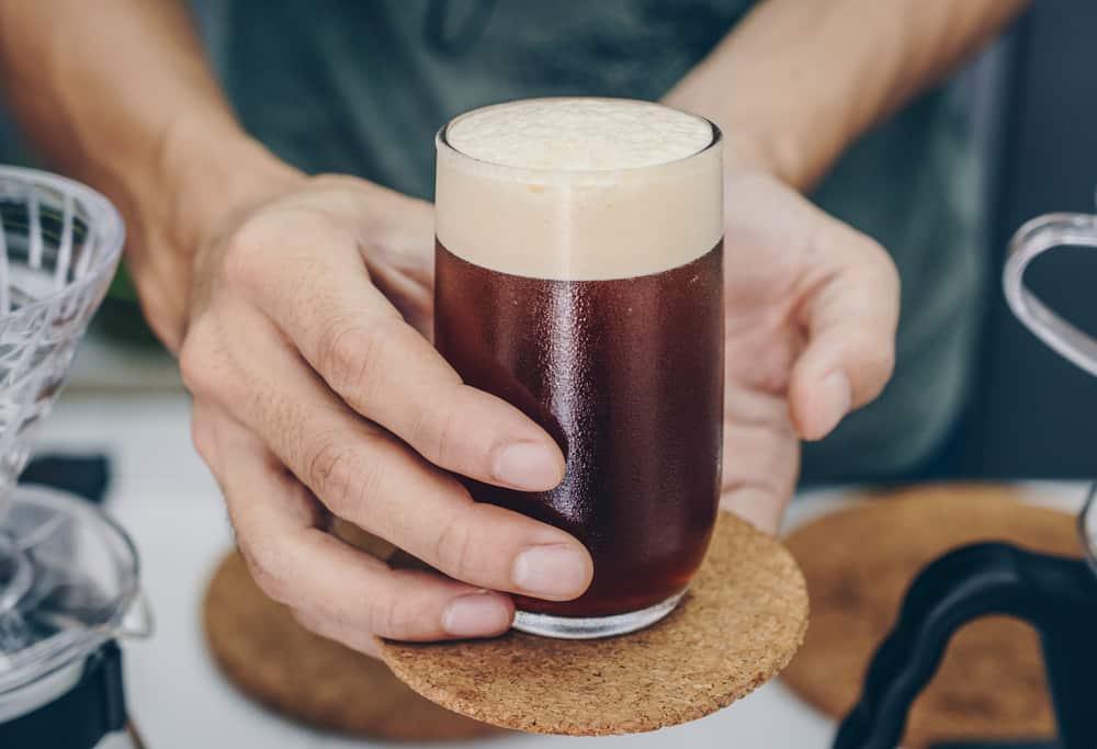 cold brew vs nitro cold brew