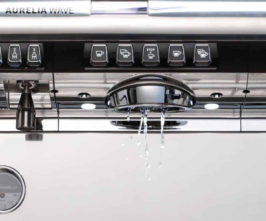 smart water technology aurelia wave