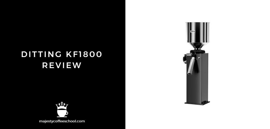 DITTING KF1800 REVIEW