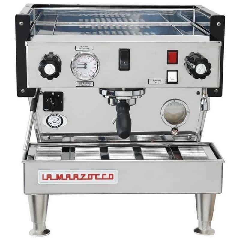 La Marzocco Single Group Semi Automatic Espresso Machine