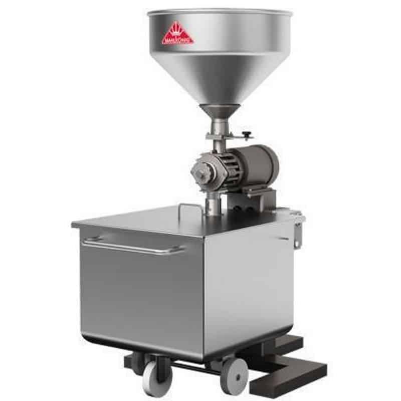 Mahlkonig DK15LH Industrial Coffee Grinder