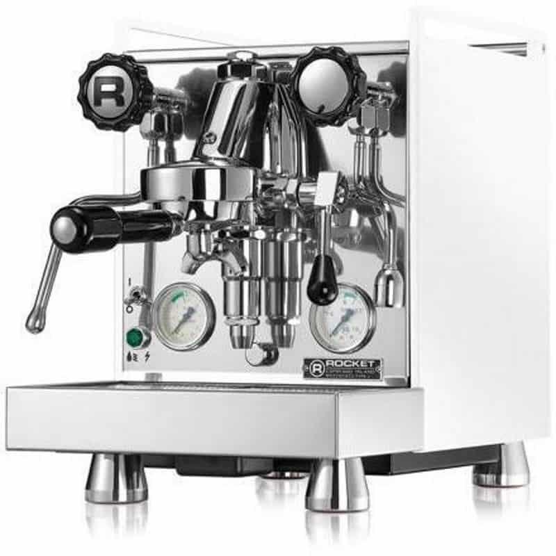 Rocket Mozzafiato Type V Espresso Machine