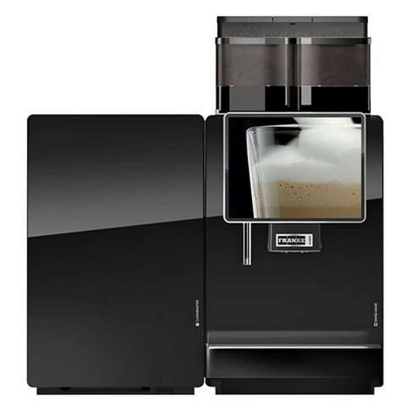 Franke A1000 FM CM Superautomatic Coffee Machine