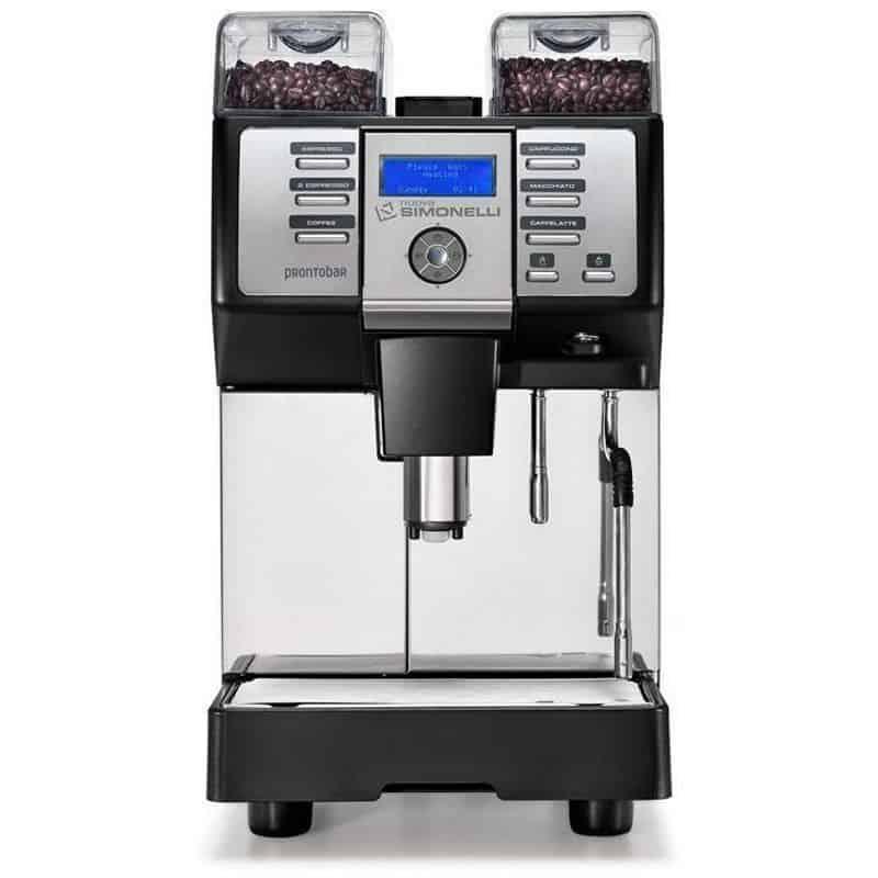 Nuova Simonelli Prontobar Super Automatic Machine