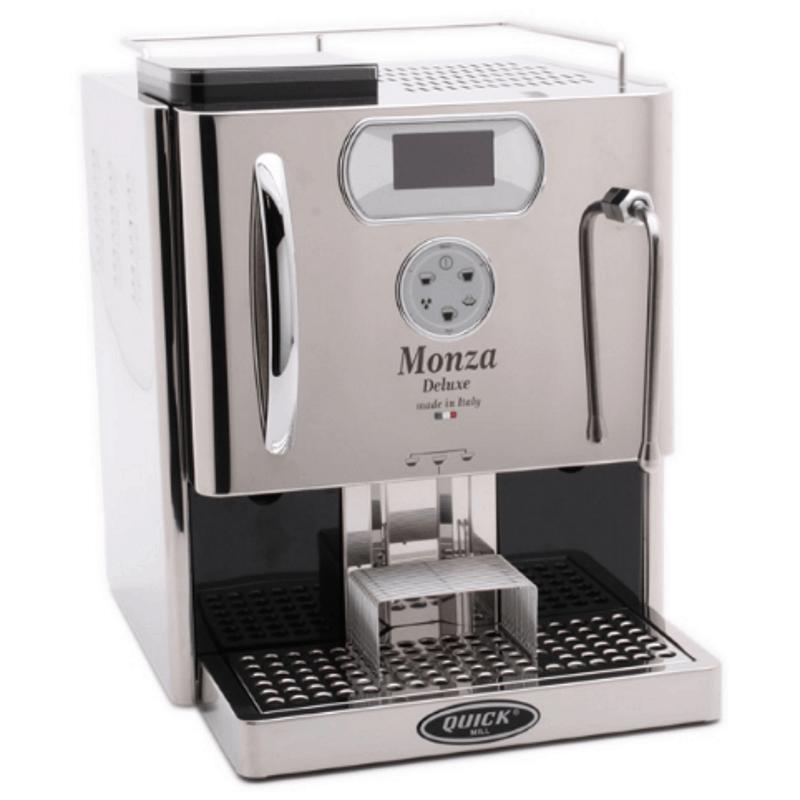 Quick Mill Monza Deluxe Evo Espresso Machine 5010-A-EVO