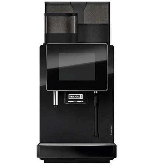 franke s700 Automatic