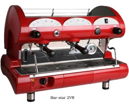 La Pavoni Bar-Star 2V