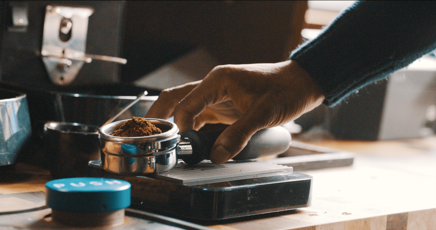 Espresso machines under 500