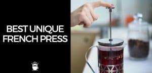 Best Unique French Press
