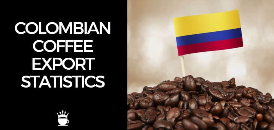 Colombian Coffee Export Statistics