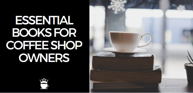 Books for Coffee Shop Owners
